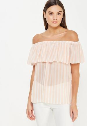 Блуза Season 4 Reason. Цвет: розовый