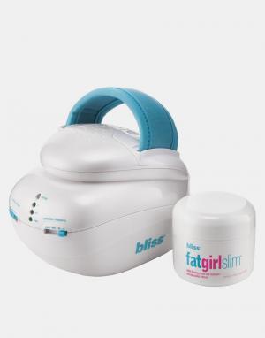 Bliss Система для коррекции фигуры Fatgirlslim Lean Machine. Цвет: система для коррекци