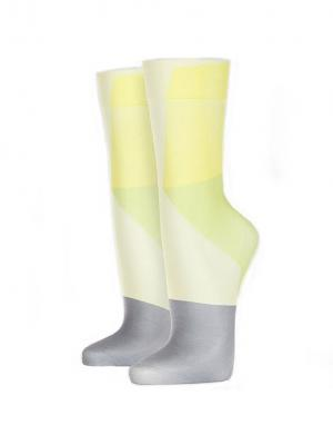 Носки ж RESERVE WOMENS SIMMONS (SS16) Stance. Цвет: светло-желтый