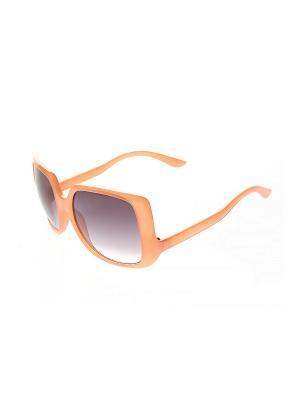Очки Migura. Цвет: оранжевый