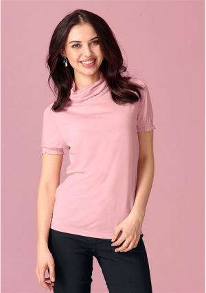 Кофточка Y.O.U.. Цвет: розовый