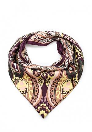 Платок Eleganzza. Цвет: фиолетовый