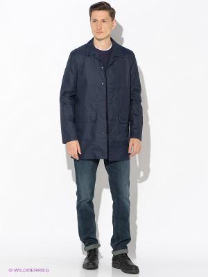 Куртка Calvin Klein. Цвет: темно-серый
