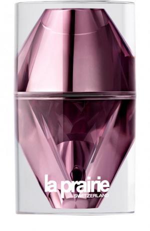Ночной эликсир с клеточным комплексом Platinum Rare La Prairie. Цвет: бесцветный