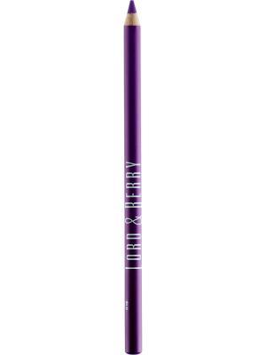 Стойкий карандаш для контура губ, оттенок 3041 Vintage Rose Lord&Berry. Цвет: лиловый
