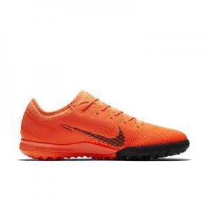 Футбольные бутсы для игры на искусственном газоне  MercurialX Vapor XII Pro TF Nike. Цвет: оранжевый