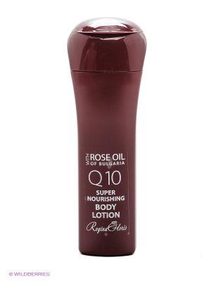 Молочко для тела с лифтинг-эффектом Q10  Regina Floris Biofresh. Цвет: бордовый