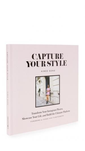 Capture Your Style: Aimee Song Books with Style
