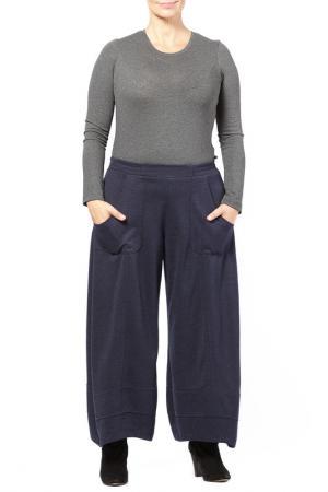 PANTS Zedd Plus. Цвет: dark blue
