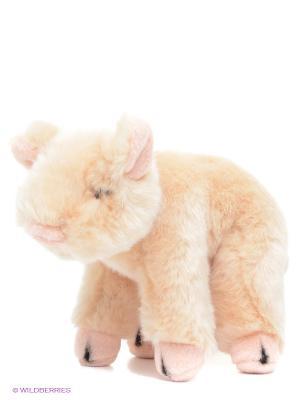 Мягкая игрушка Мульти-пульти. Цвет: бежевый