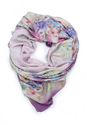 Платок Labbra. Цвет: разноцветный