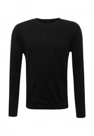 Пуловер J. Hart & Bros. Цвет: черный