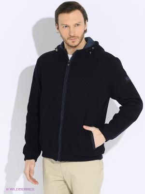 Куртки Sail Exp. Цвет: темно-синий