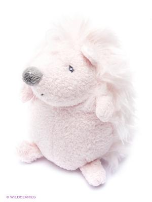 Игрушка мягкая Pokey Hedgehog Rattles, Ежик Gund. Цвет: розовый
