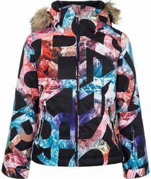 Куртка утепленная для девочек  Jet Ski Roxy