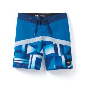 Пляжные шорты  8 - 16 лет Quiksilver® QUIKSILVER. Цвет: синий океан
