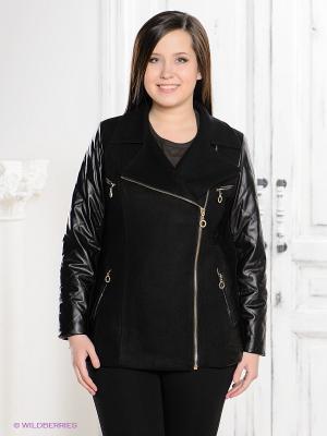 Куртка Giani F. Цвет: черный
