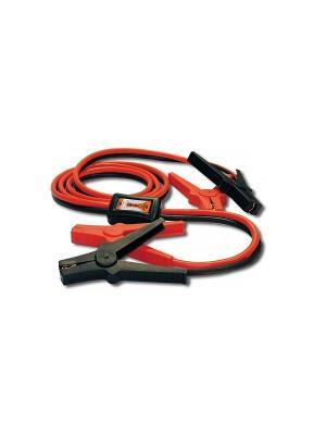 Провода пусковые Berkut SP-500. Цвет: черный