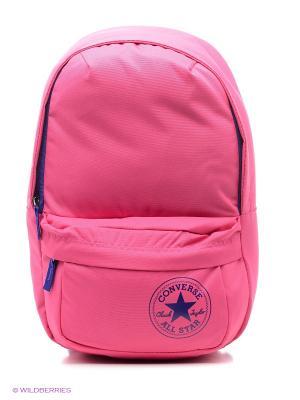 Рюкзак Back To It Mini Backpack Converse. Цвет: розовый