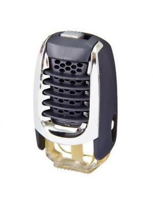 Ароматизатор воздуха New Galaxy. Цвет: серебристый, черный