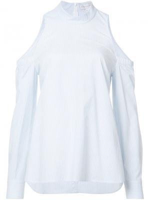 Рубашка  Parker Rebecca Vallance. Цвет: синий