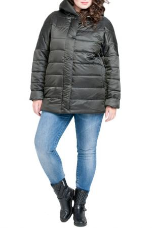 Куртка Modress. Цвет: шоколад