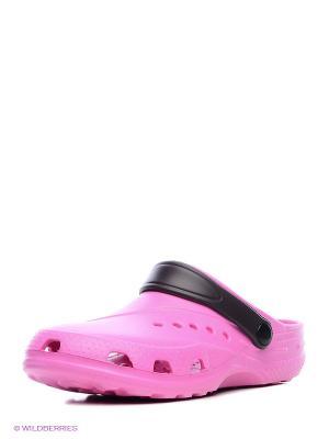 Сабо Дюна. Цвет: розовый