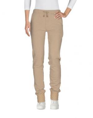 Повседневные брюки ALVIERO MARTINI 1a CLASSE EASYWEAR. Цвет: бежевый