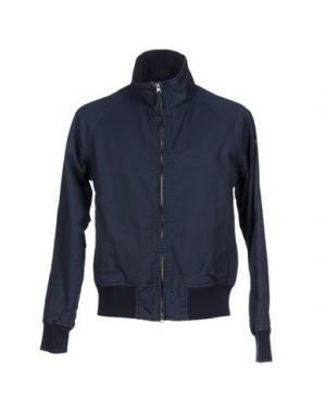 Пиджак LEVIATHAN. Цвет: синий