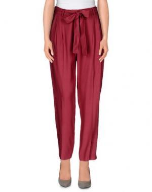 Повседневные брюки ...À_LA_FOIS.... Цвет: пастельно-розовый