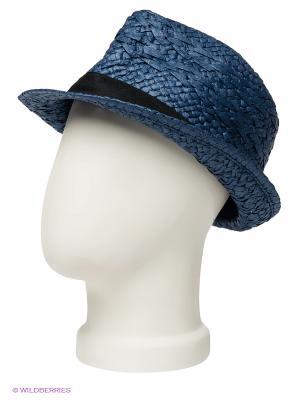 Шляпа Canoe. Цвет: синий, черный