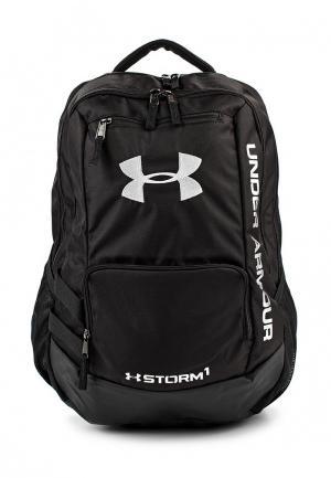 Рюкзак Under Armour. Цвет: черный