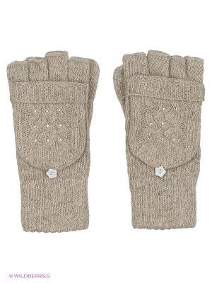 Перчатки Maxval. Цвет: серый, хаки, бледно-розовый
