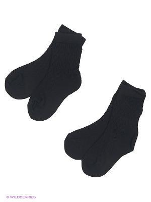 Носки MilanKo. Цвет: черный