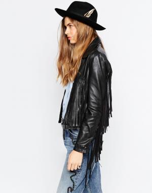 Christy's Фетровая шляпа Christys Grosvenor. Цвет: черный