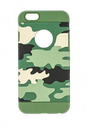 Чехол для iPhone New Top. Цвет: мультиколор