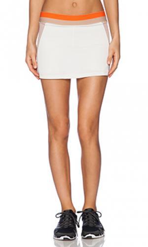 Юбка naia OLYMPIA Activewear. Цвет: цвет загара