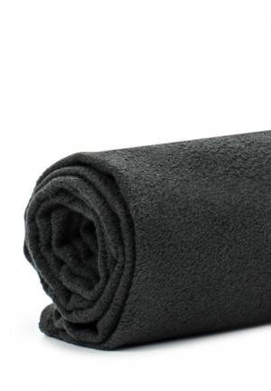Полотенце Reebok. Цвет: черный