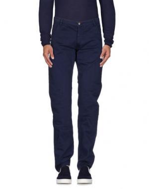 Джинсовые брюки NEW ENGLAND. Цвет: темно-синий