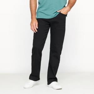 Джинсы прямые стандартного покроя CASTALUNA FOR MEN. Цвет: серый,темно-синий потертый,черный