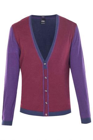 Пуловер Strellson. Цвет: бордо