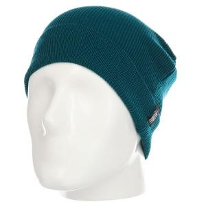 Шапка  Classic Emerald Damn. Цвет: синий