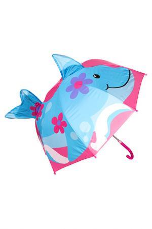 Зонт детский MITYA VESELKOV. Цвет: синий