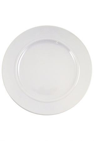 Тарелка большая, 27 см KAHLA. Цвет: белый