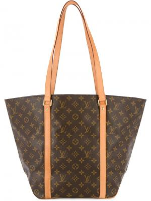 Сумка на плечо Sac Shopping Louis Vuitton Vintage MB003212224313