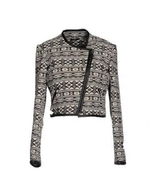 Куртка H²O LUXURY. Цвет: белый