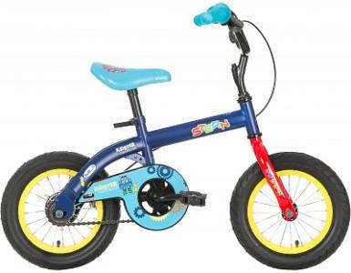 Велосипед детский  Kidster Transformer 12 Stern