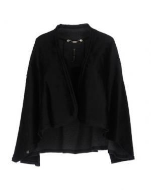 Пиджак MANILA GRACE. Цвет: черный