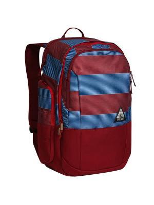 Рюкзак CLARK PACK Ogio. Цвет: синий, красный