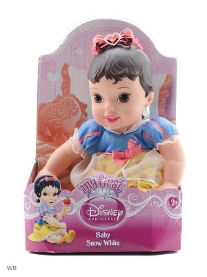 Кукла-пупс Малышка Принцесса Disney Белоснежка Jakks. Цвет: розовый
